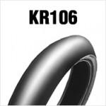 120/70R-17 KR106 9743 (ソフト)