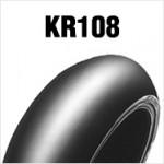 196/65R-17 KR108 9055 (ソフト)