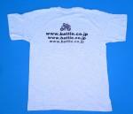 オリジナルドメインTシャツ