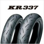 100/485-12 TL KR337 MINIBIKE RACING