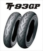 120/80-12 55J TL TT93GP MINIBIKE RACING
