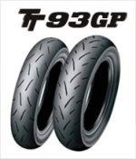 TT93GP 120/80-12 55J MINIBIKE RACING