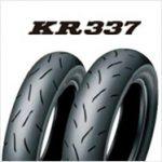 120/500-12 TL KR337 MINIBIKE RACING