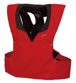 RACE MODLE AIRBAG RED  (XL)