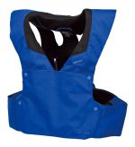 RACE MODLE AIRBAG BLUE (XL)