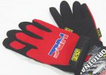 MECHANIC GLOVES (M)