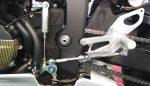 4PステップホルダーSET CBR600RR